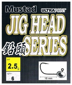 микро джиг-головка JH32891