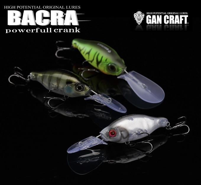 GAN CRAFT - BACRA 150